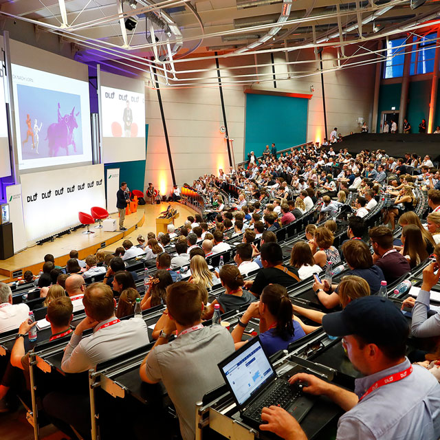 Bayreuther Highlights – Hörsaal am Campus