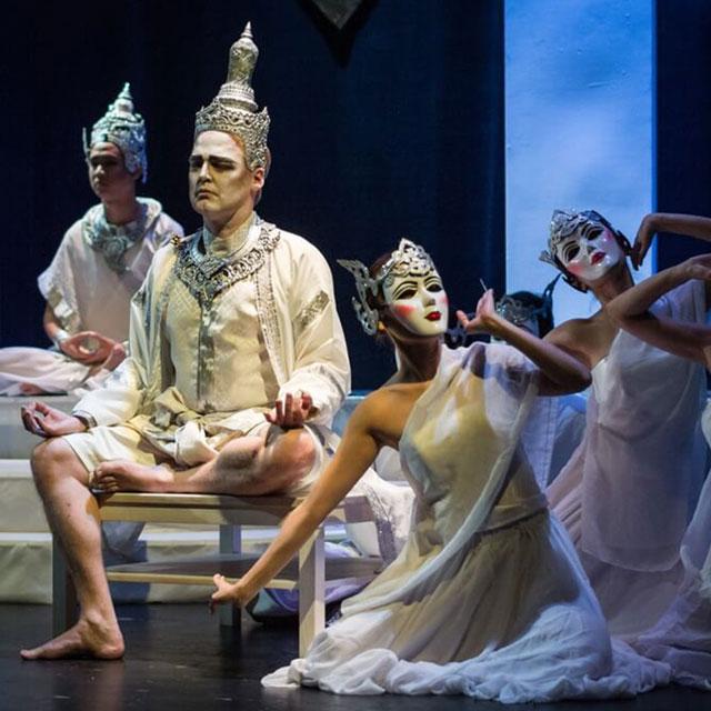 Bayreuther Highlights – Künstler auf der Bühne