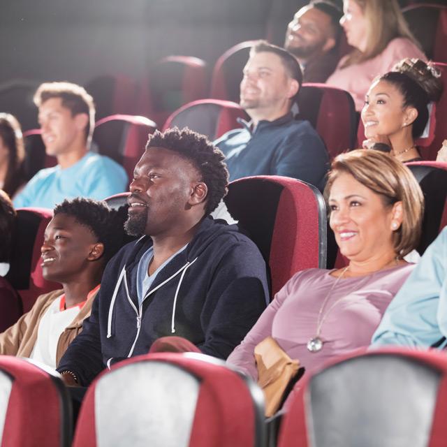 Afrikanisches Filmfest