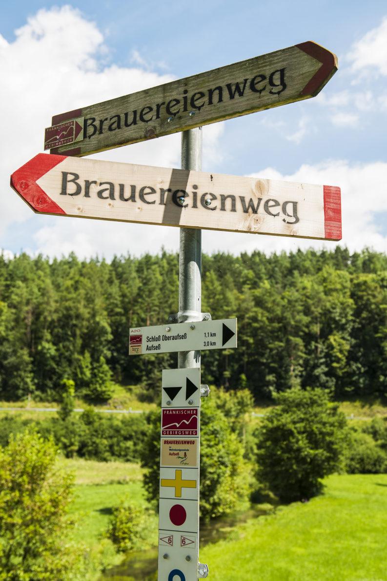 Brauereinweg