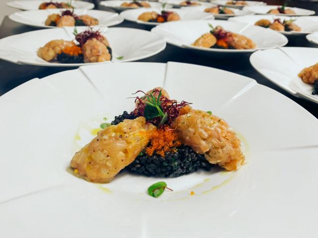 Kulinarik in der Wirtsstube Am Fichtelsee