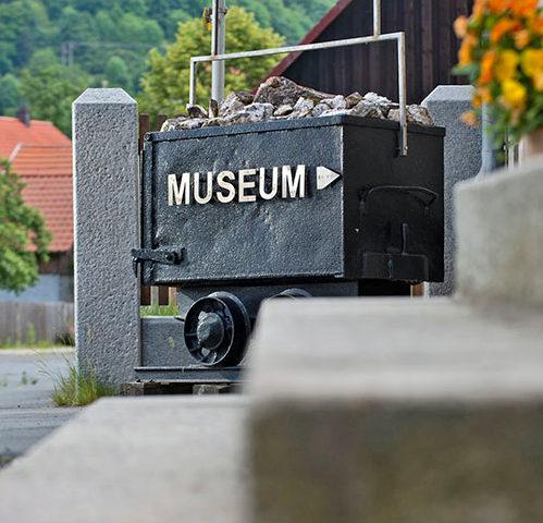 Goldbergbaumuseum Goldkronach