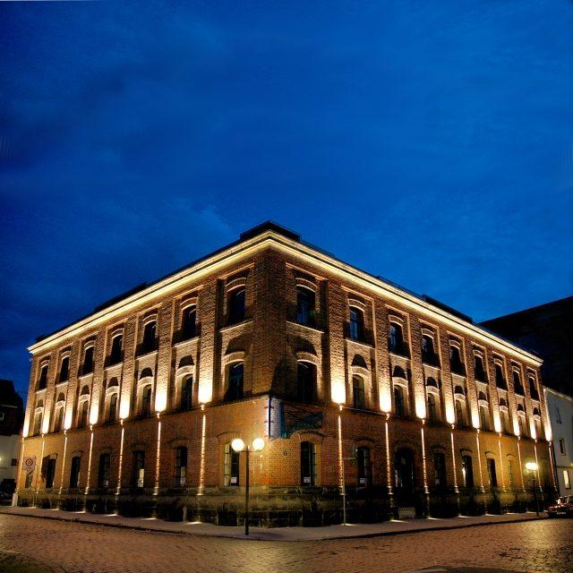 Klaviermanufaktur Steingraeber & Söhne in Bayreuth
