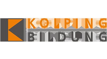 Kolping Bildung Logo