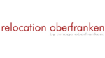 Logo Relocation Oberfranken