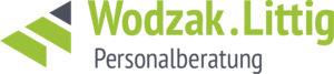Logo Wodzak Littig Personalberatung
