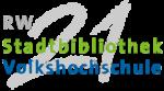 RW21 – Stadtbibliothek Logo