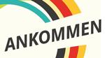 Ankommen Logo