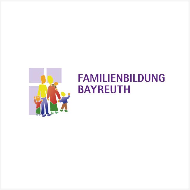 Familiebildungsstätte Bayreuth Logo