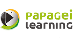 Papagei Learning Logo