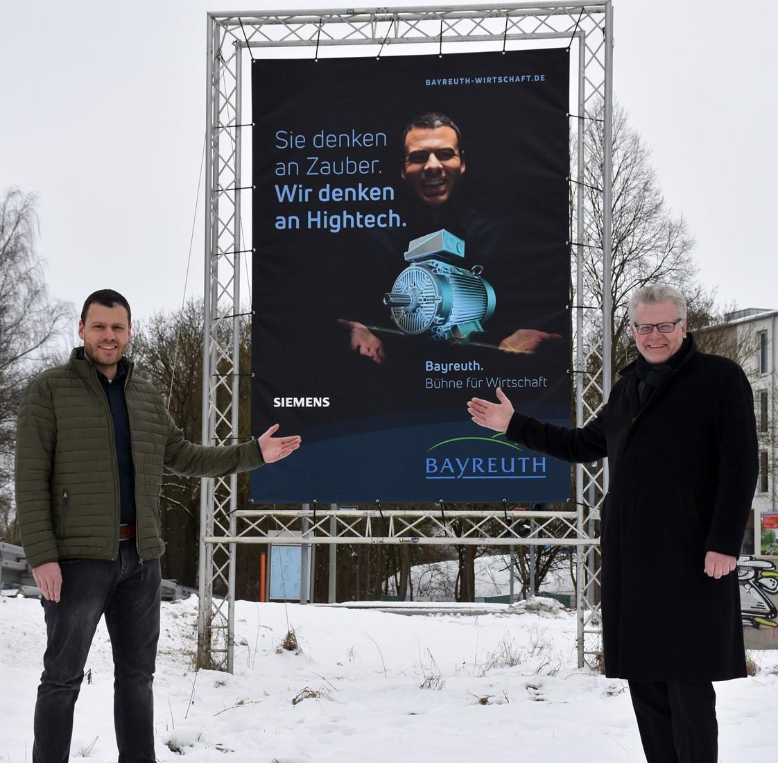 Siemens-plakat-standortmarketing-bayreuth
