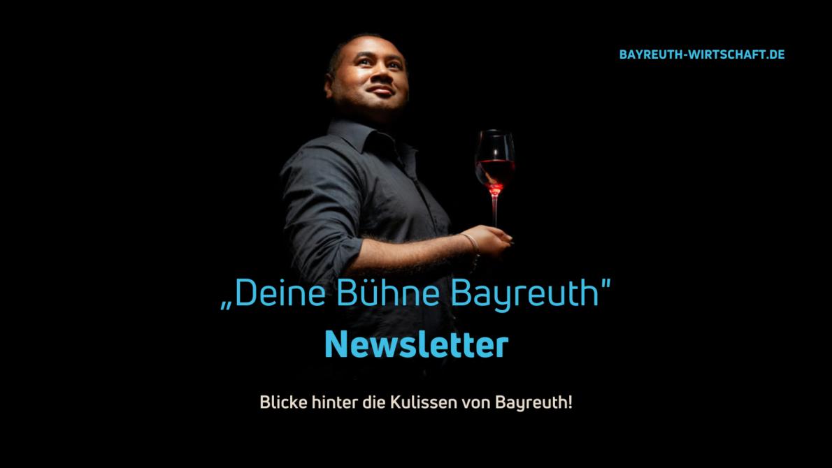 Titelbild Newsletter Bayreuth