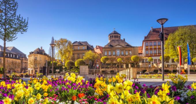 Stadt-bayreuth-frühling