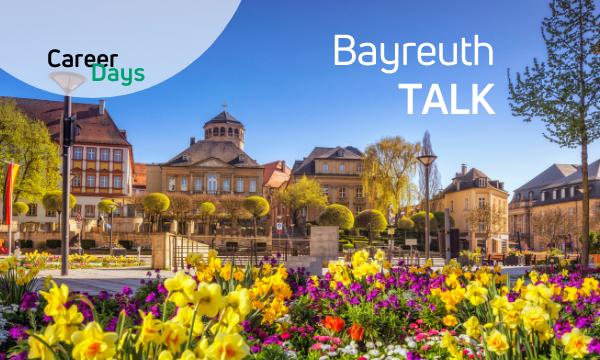 bayreuth-talk