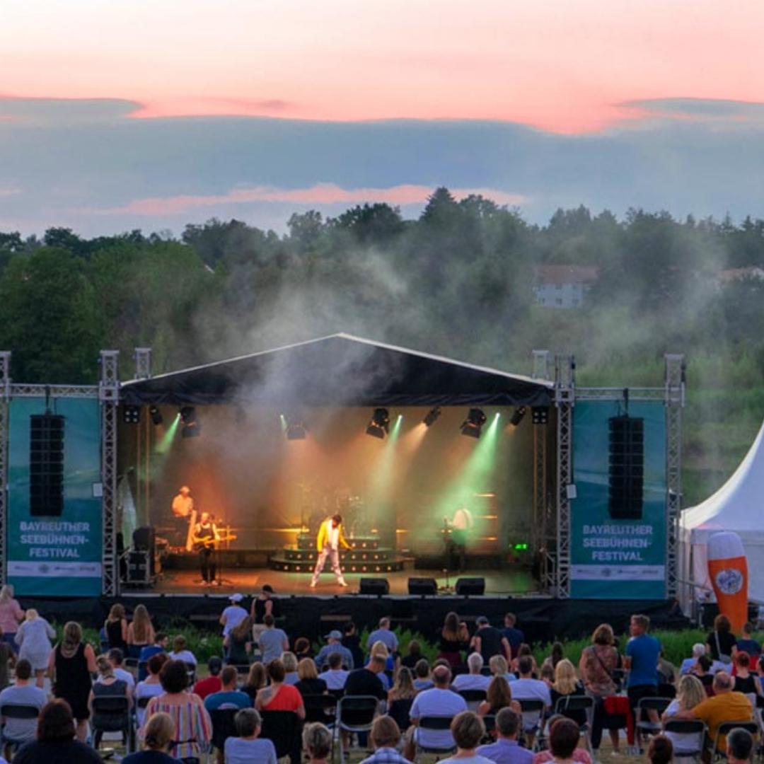 Bayreuth Summertime geht in die zweite Runde.