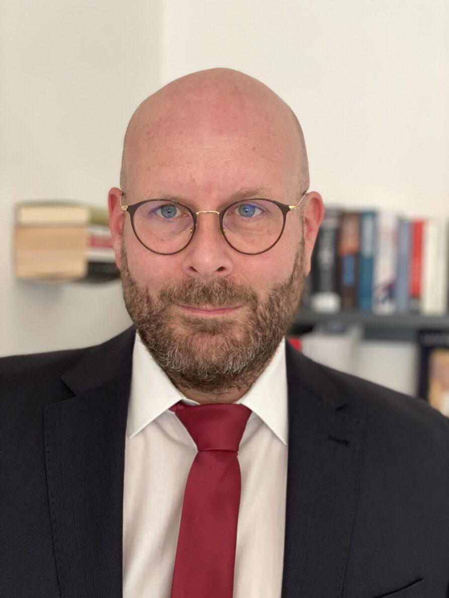Serge Schäfers Bayreuth