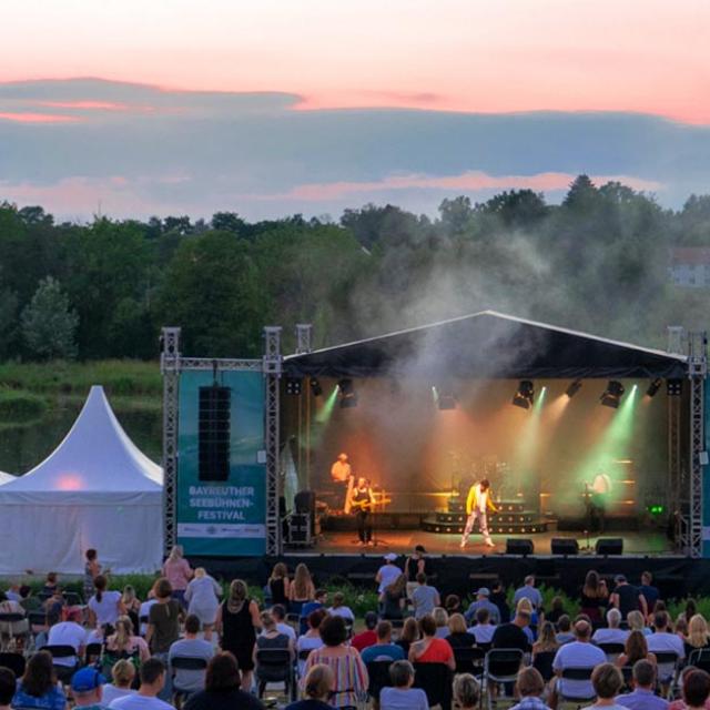 Bayreuth Summertime - Sommer in der Kulturstadt Bayreuth