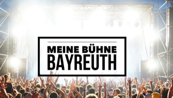"""To the meeting for new citizens at """"Meine Buhne Bayreuth"""
