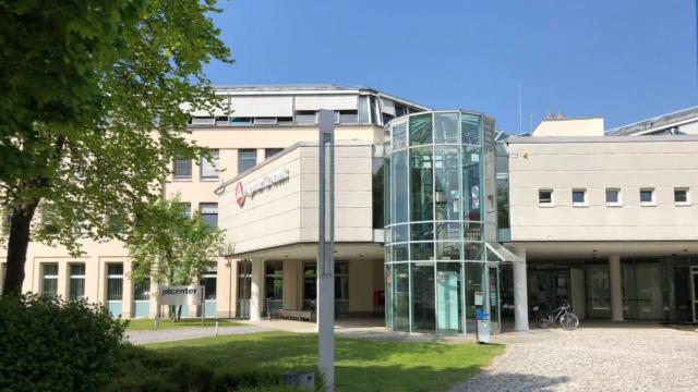 Bundesagentur für Abeit in Bayreuth - Foto: Redaktion Bayreuther Tagblatt