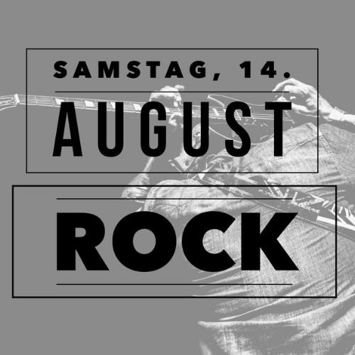 Tag 2 bei Meine Bühne Bayreuth - Rock