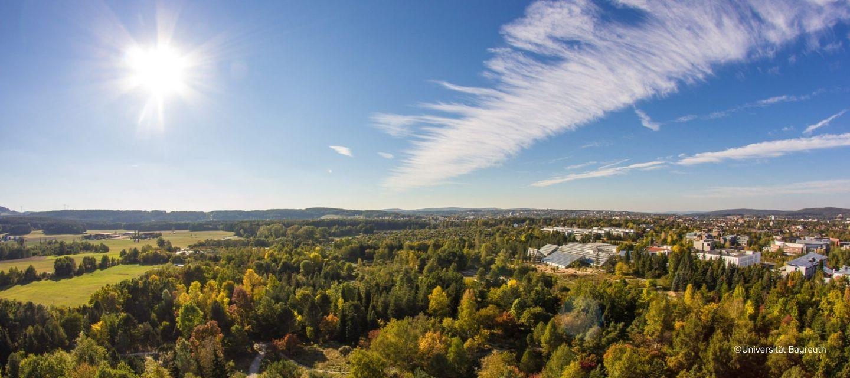 Bayreuth. Bühne für Nachhaltigkeit