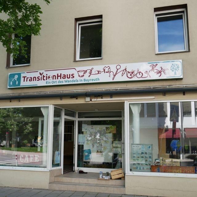 Transitionhaus Bayreuth